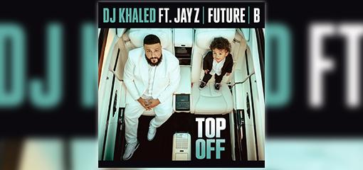 DJ-KHALED - Epic Records