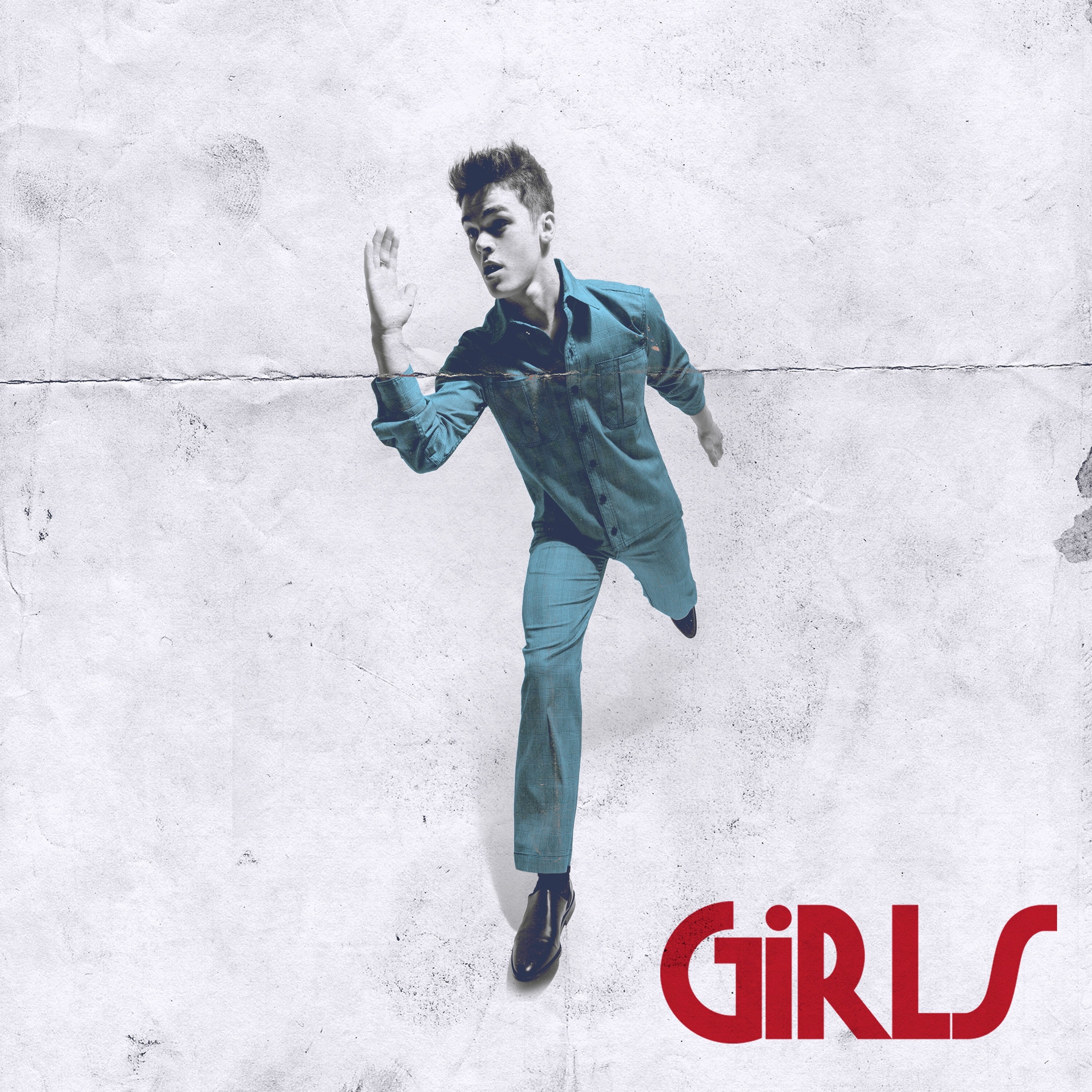 "POP/R&B SENSATION AJ MITCHELL RELEASES DEBUT SINGLES ""GIRLS"