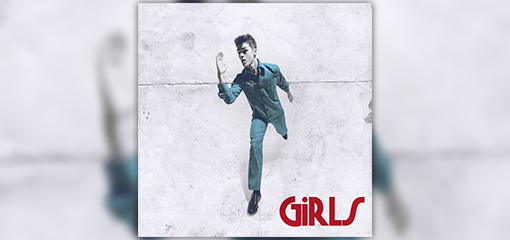 "POP/R&B SENSATION AJ MITCHELL RELEASES DEBUT SINGLES ""GIRLS"" AND ""HIGH LIKE YOU"""