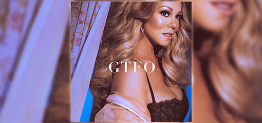 LEGENDARY GLOBAL ICON MARIAH CAREY RETURNS WITH NEW MUSIC