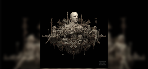 T.I. SET TO RELEASE NEW ALBUM DIME TRAP ON 10 5 - NEW TRACK