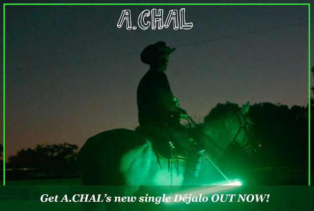 A.CHAL