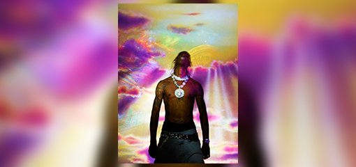 TRAVIS SCOTT CLAIMS #1 SINGLE AND ALBUM ON THE BILLBOARD CHARTS