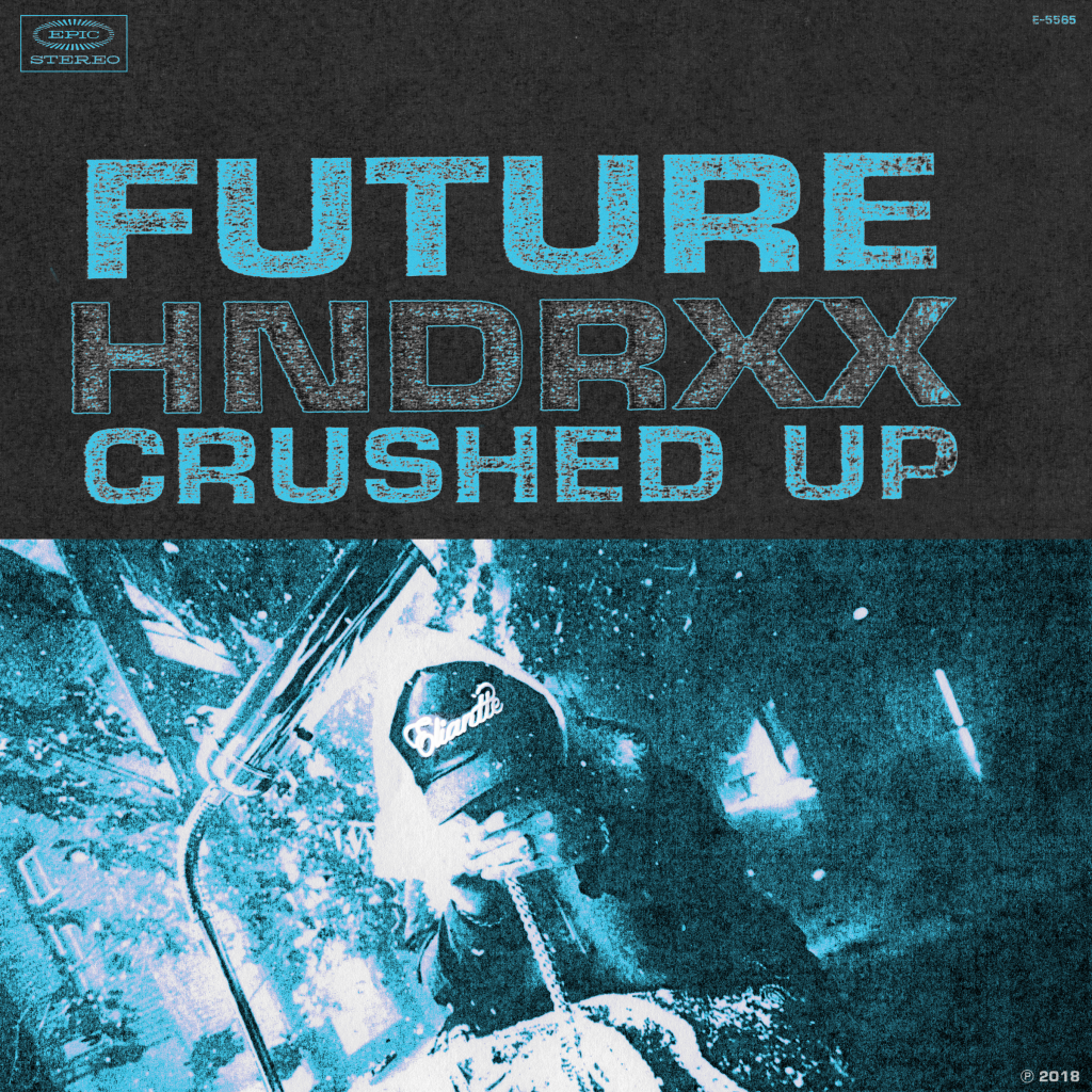 "556402a7dd33c FUTURE KICKS OFF 2019 WITH NEW SINGLE   MUSIC VIDEO ""CRUSHED UP"" PREMIERES  DOCUMENTARY"