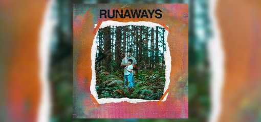 TRAVIS THOMPSON RELEASES NEW RUNAWAYS EP TODAY