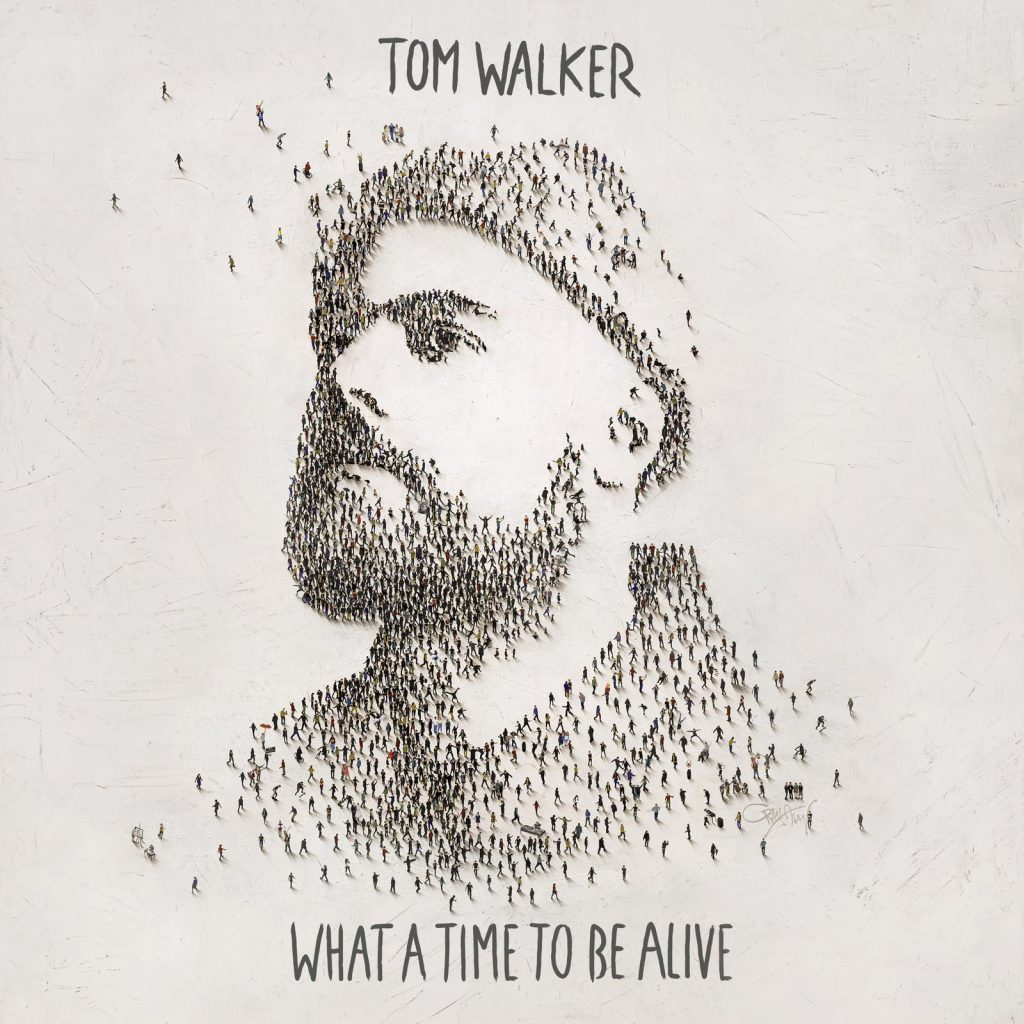 TOM WALKER RETURNS TO THE U.S. FOR SUMMER TOUR