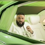 DJ KHALED ANNOUNCES NEW ALBUM FATHER OF ASAHD OUT MAY 17, 2019 HOSTING NICKELODEON KIDS' CHOICE AWARDS  LIVE THIS SATURDAY