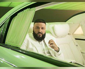 DJ Khaled Album Date News Slider