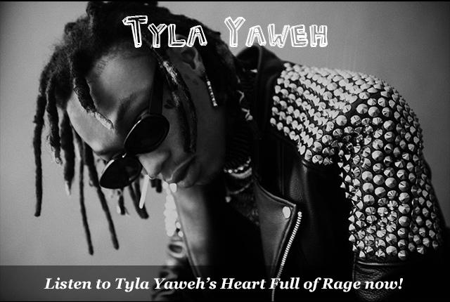 Tyla Yaweh