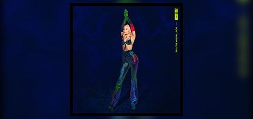 """ZARA LARSSON UNVEILS NEW TRACK """"DON'T WORRY BOUT ME"""" - Epic Records"""