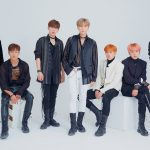 WORLDWIDE K-POP SENSATION MONSTA X INK DEAL WITH EPIC RECORDS