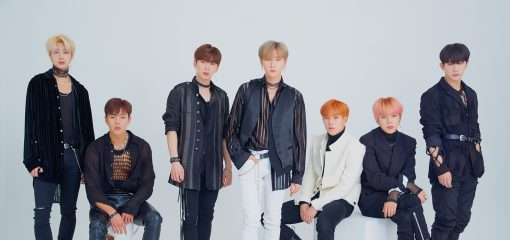 WORLDWIDE K-POP SENSATION MONSTA X INK DEAL WITH EPIC RECORDS