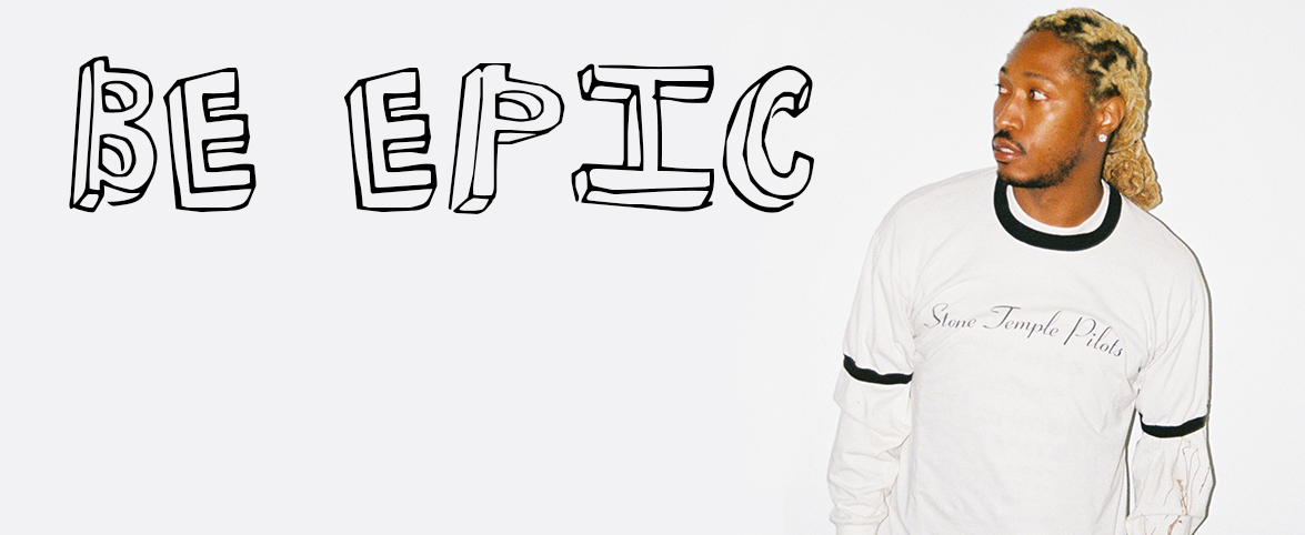 Home - Epic Records
