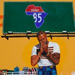 JIDENNA'S NEW ALBUM 85 TO AFRICA OUT NOW