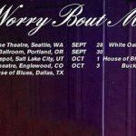ZARA LARSSON RETURNS TO U.S. FOR HEADLINE TOUR THIS FALL