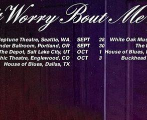 DWBM Tour News Slider