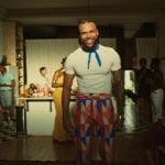 "WATCH JIDENNA'S ""TRIBE"" MUSIC VIDEO NOW"