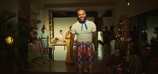 Jidenna News Slider