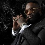 RICK ROSS RELEASES MEGA-ANTICIPATED NEW ALBUM PORT OF MIAMI 2 TODAY