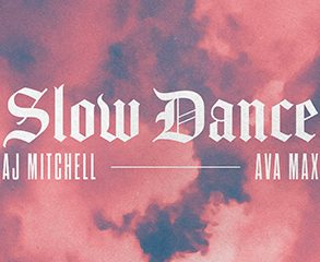Slow dance press slider