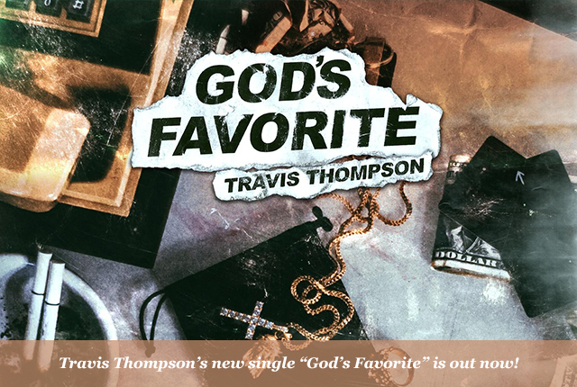 Travis Thompson