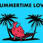 "CAPTAIN CUTS' NEW SINGLE ""SUMMERTIME LOVE"" WITH DIGITAL FARM ANIMALS OUT NOW"