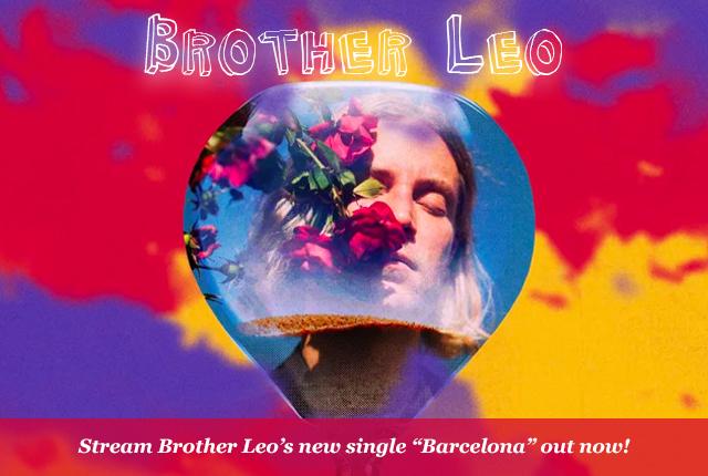 Brother Leo