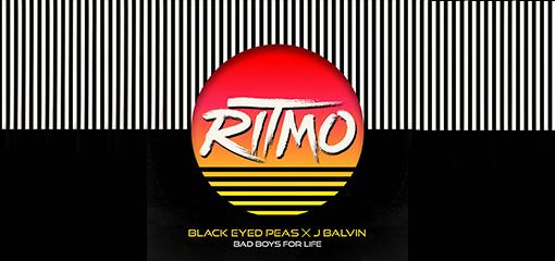 RITMO news slider