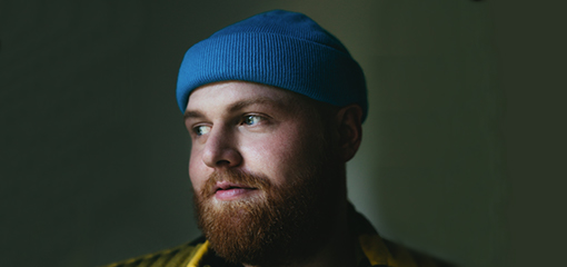 "TOM WALKER RELEASES NEW SINGLE ""BETTER HALF OF ME"""