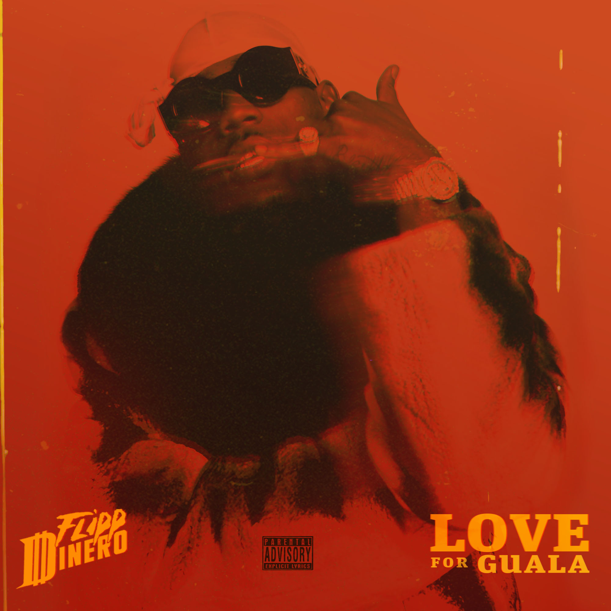 FLIPP DINERO RELEASES DEBUT PROJECT LOVE FOR GUALA TODAY