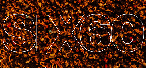 SIX60 RELEASE SELF-TITLED ALBUM SIX60 TODAY