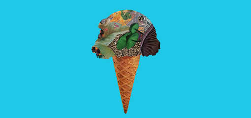 """MODEST MOUSE """"ICE CREAM PARTY"""" OUT NOW"""