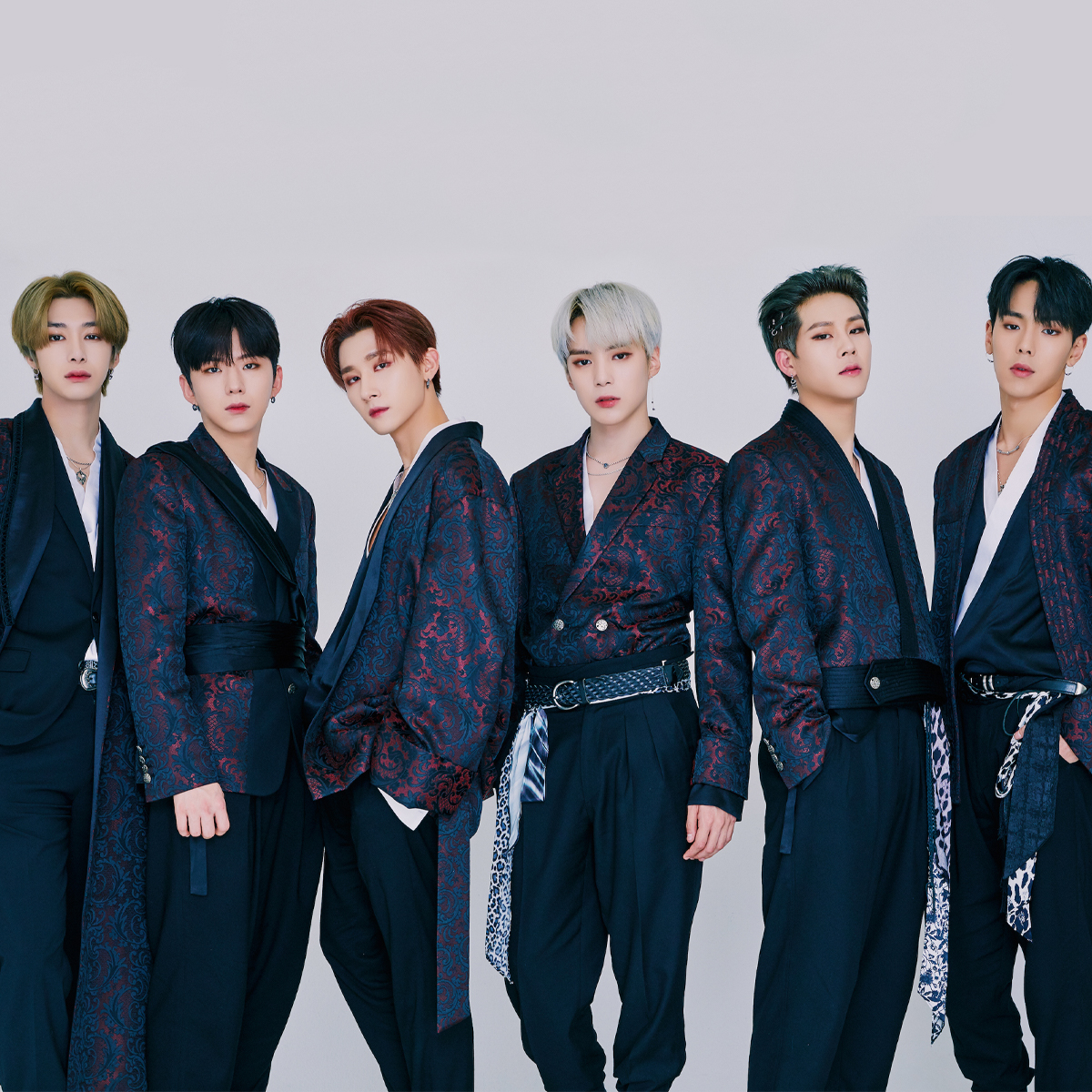"MONSTA X RELEASE NEW SINGLE ""MIDDLE OF THE NIGHT"" AND REVEAL THE OFFICIAL MUSIC VIDEO"