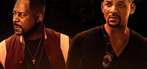 BAD BOYS FOR LIFE ORIGINAL MOTION PICTURE SOUNDTRACK OUT JANUARY 17