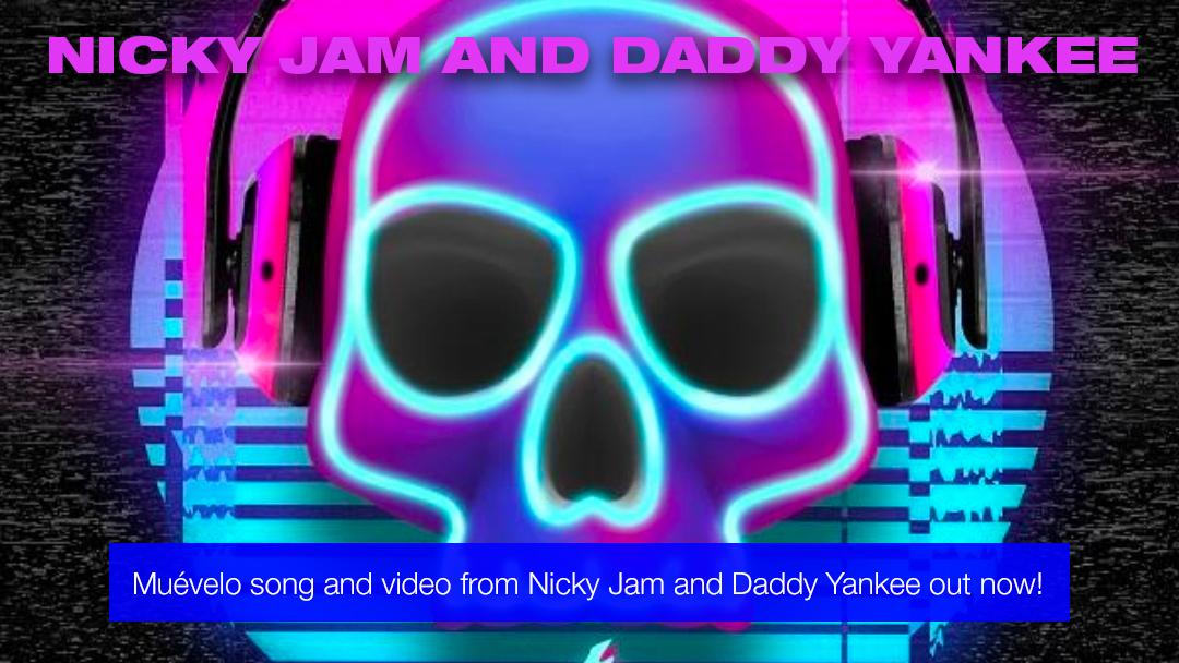 Nicky Jam x Daddy Yankee