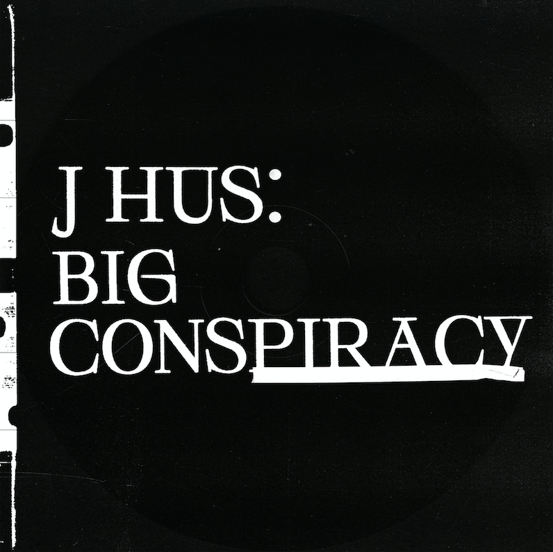 J HUS RELEASES HIS HIGHLY ANTICIPATED SOPHOMORE ALBUM BIG CONSPIRACY