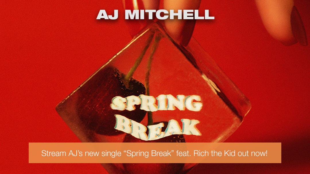 AJ Mitchell