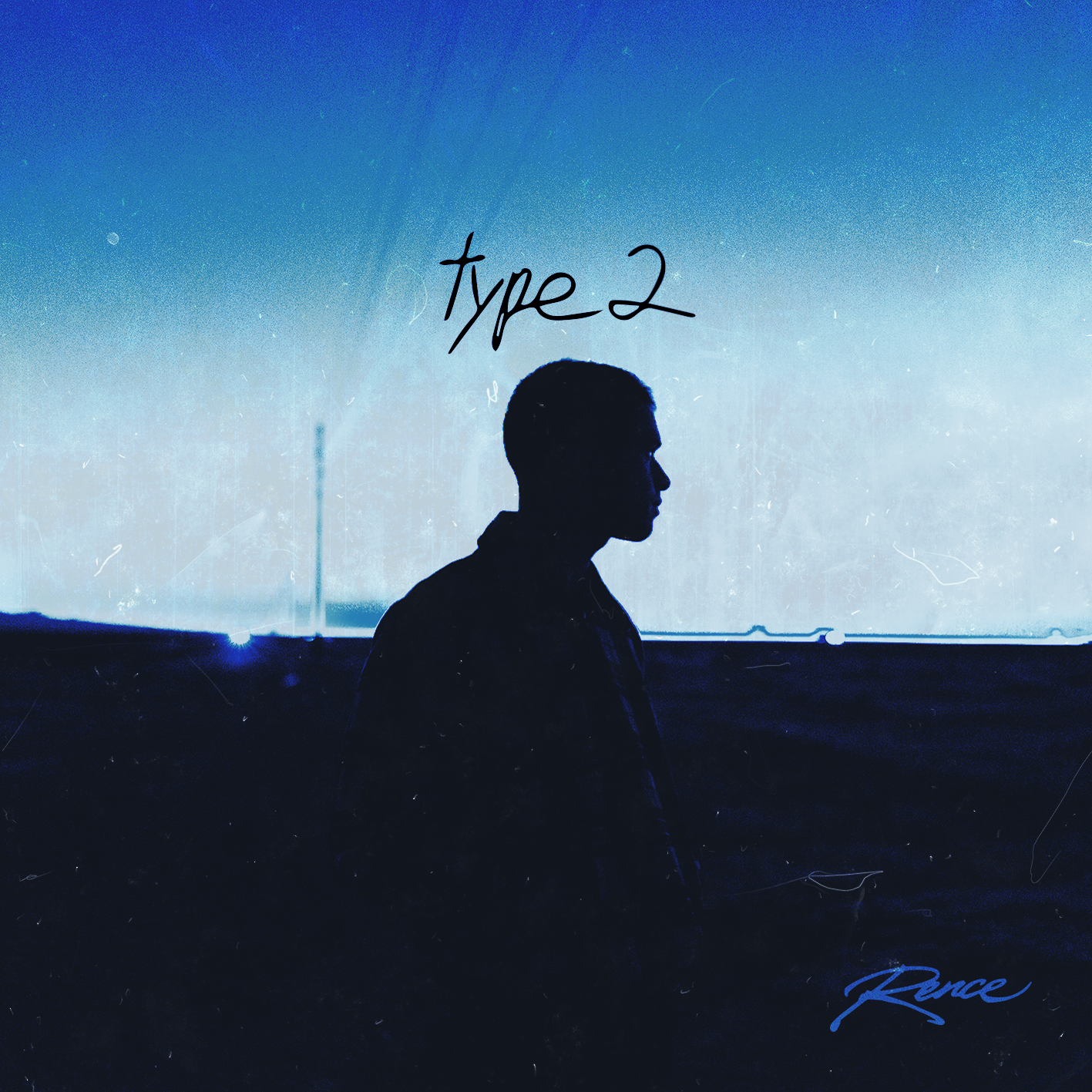 "RENCE RELEASES NEW TRACK ""TYPE 2"""