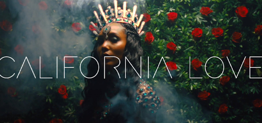"INDIA SHAWN RELEASES NEW SINGLES ""CALI LOVE"" & ""NOT TOO DEEP"" FEATURING 6LACK"
