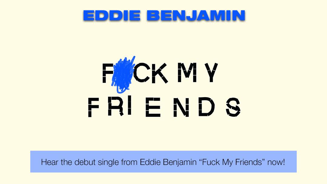 Eddie Benjamin