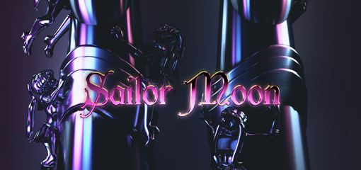 Sailor Moon News slider