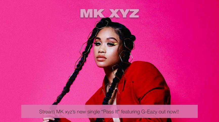 MK XYZ
