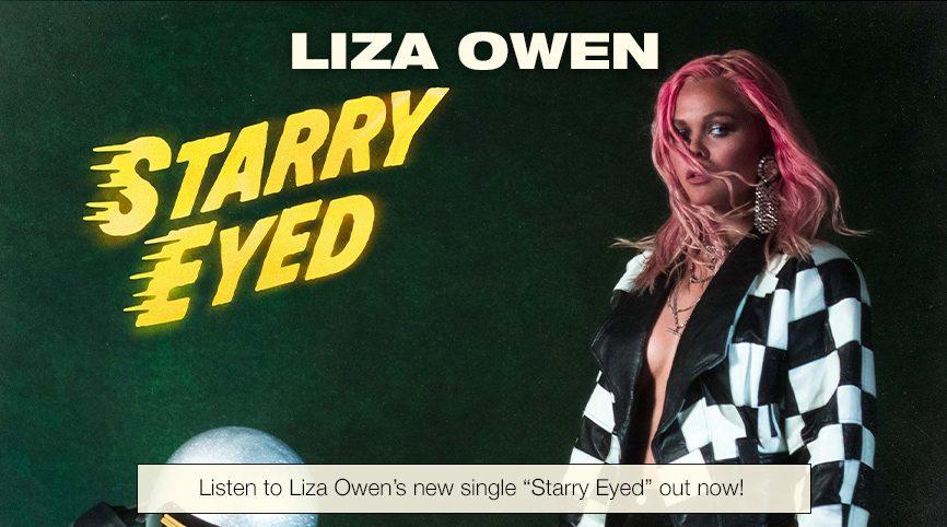 Liza Owen