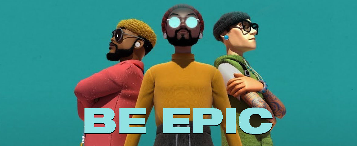 Be Epic BEP