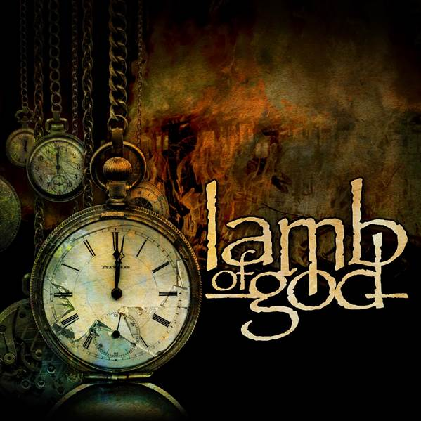 "LAMB OF GOD REVEALS NEW SINGLE AND VIDEO FOR ""GEARS"" + NEW ALBUM AVAILABLE TODAY"