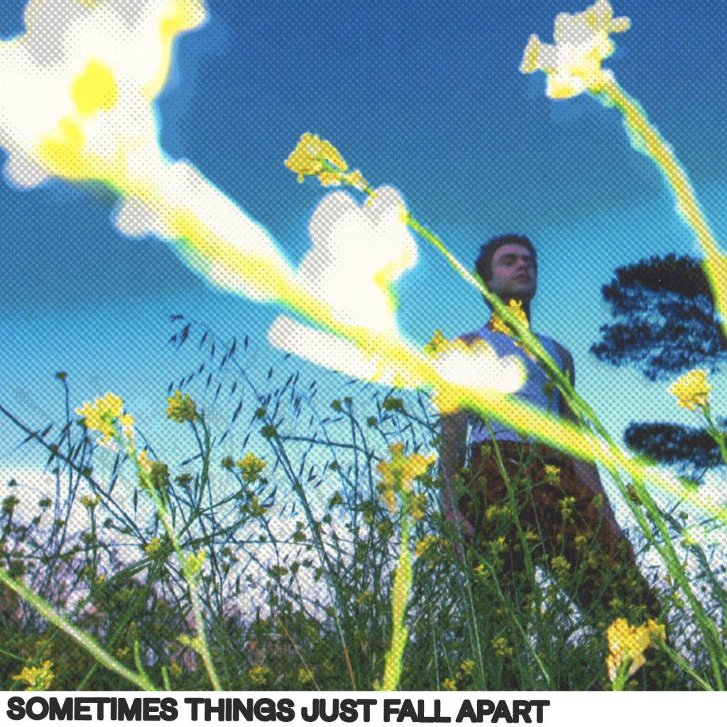 """RENCE RELEASES NEW SINGLE """"SOMETIMES THINGS JUST FALL APART"""" TODAY   OFFICIAL MUSIC VIDEO OUT NOW"""