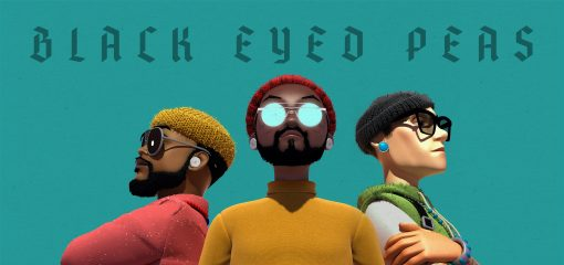 BLACK EYED PEAS ANNOUNCE NEW ALBUM TRANSLATION OUT JUNE 19