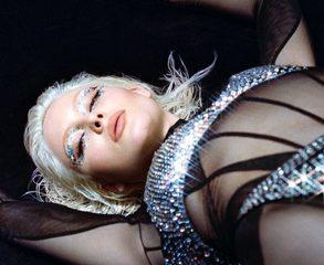 Zara Larsson news slider