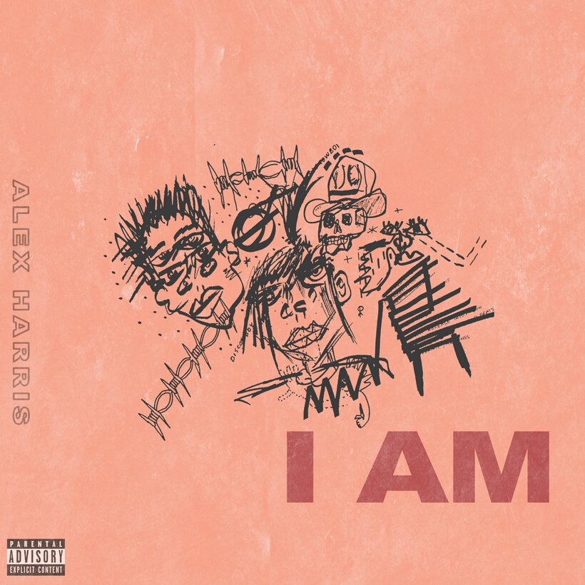 "ALEX HARRIS RELEASES NEW SINGLE & MUSIC VIDEO ""I AM"""