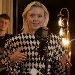 ZARA LARSSON WELCOMED RADIO TASTEMAKERS TO #LOVEMELANDLOUNGE WITH SHOW-STOPPING LIVE PERFORMANCE